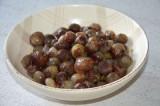 Oignons grelots au vinaigre balsamique